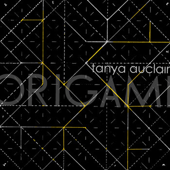 ORIGAMI cover art