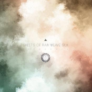 KPL023 - Sheets Of Rain Weave Silk e.p cover art