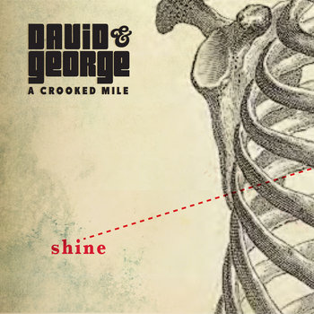 Shine Bonus Single EP (xWB/Uniglobe 2014) cover art