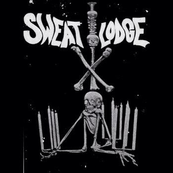 Sweat Lodge Tape Demo EP cover art