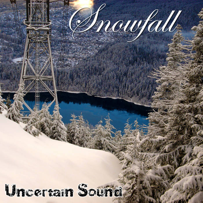 Snowfall [Single Version] cover art