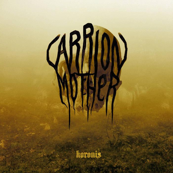 Koronis cover art