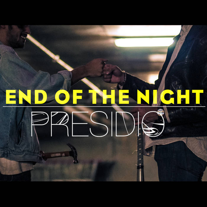 End Of The Night cover art