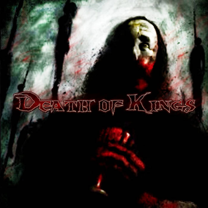 Death of Kings cover art