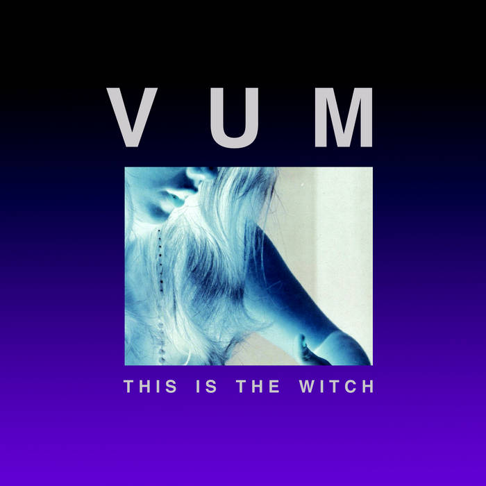 This is the Witch cover art
