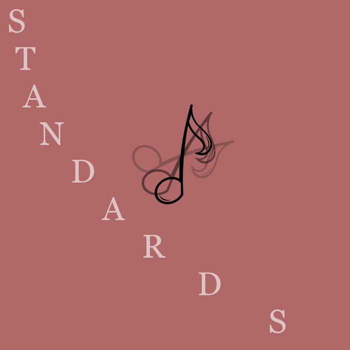 Standards cover art