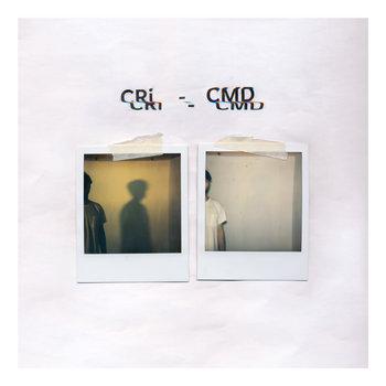 CMD cover art