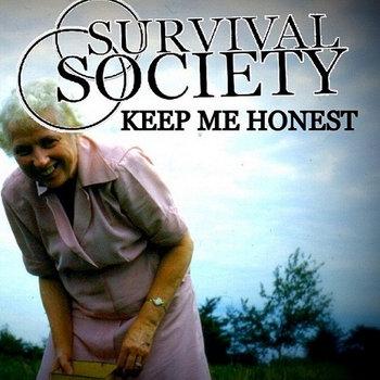 Keep Me Honest cover art