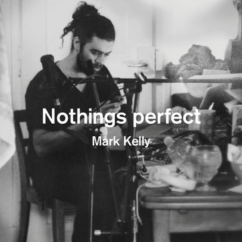 NOTHINGS PERFECT cover art