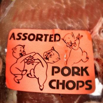 Assorted Pork Chops cover art
