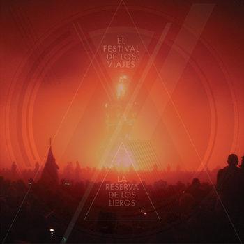 La Reserva de los Lieros cover art