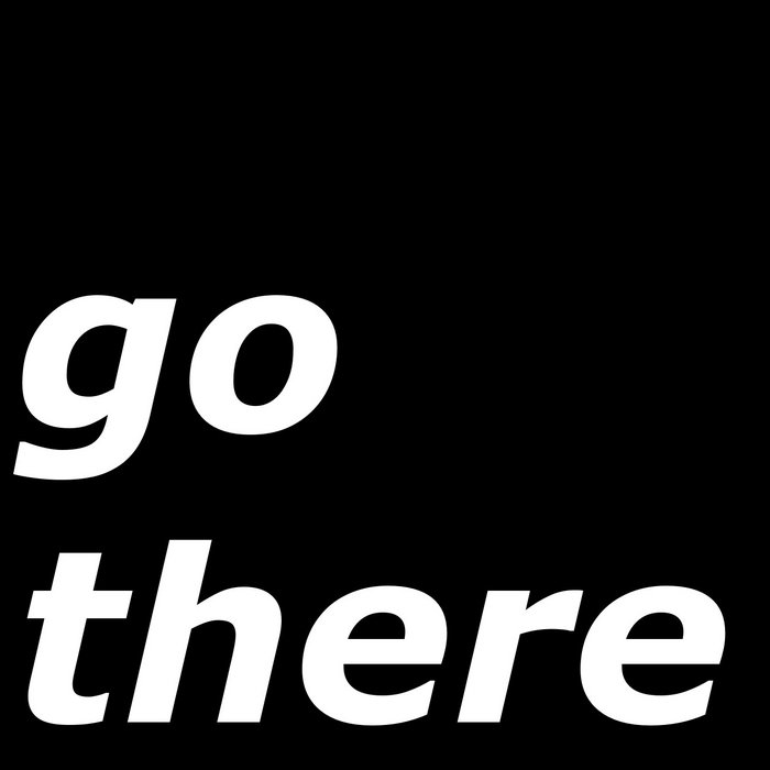 Go There EP cover art