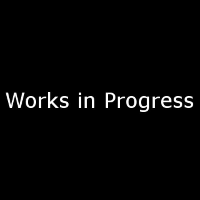 Works in Progress cover art