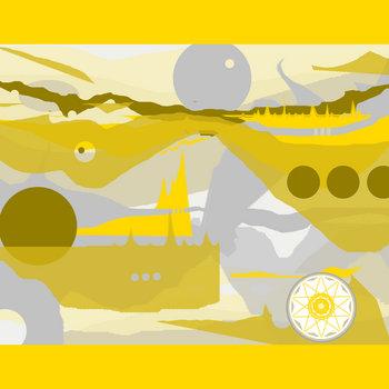 lo-fi Majical Machinery vol.2 cover art