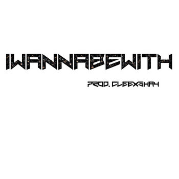 IWannaBeWith cover art