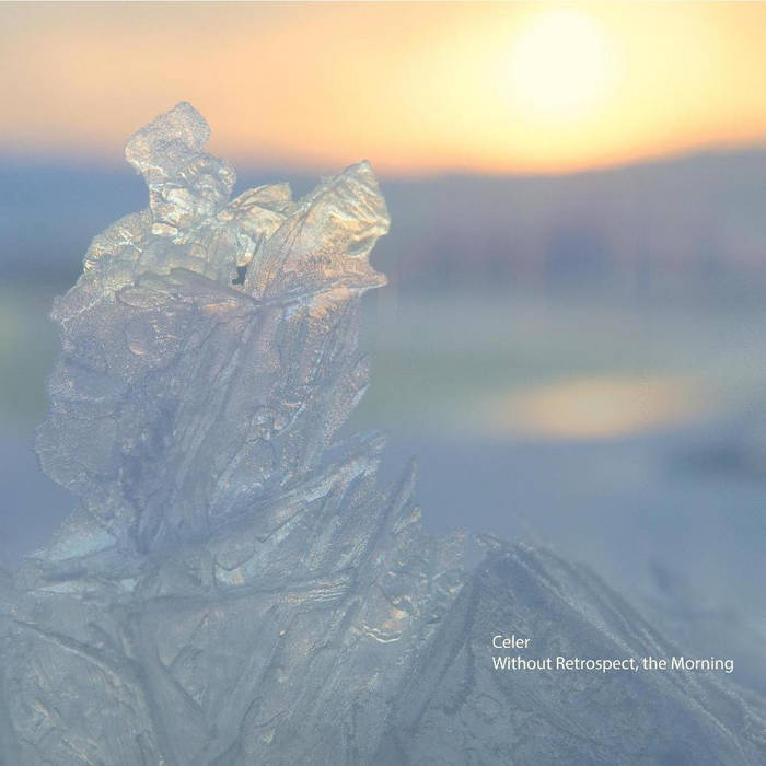 Without Retrospect, the Morning cover art