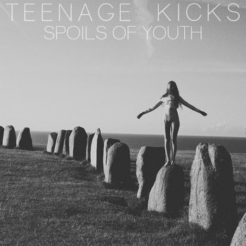 Spoils Of Youth cover art