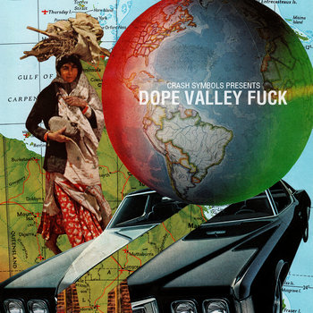 Dope Valley Fuck cover art