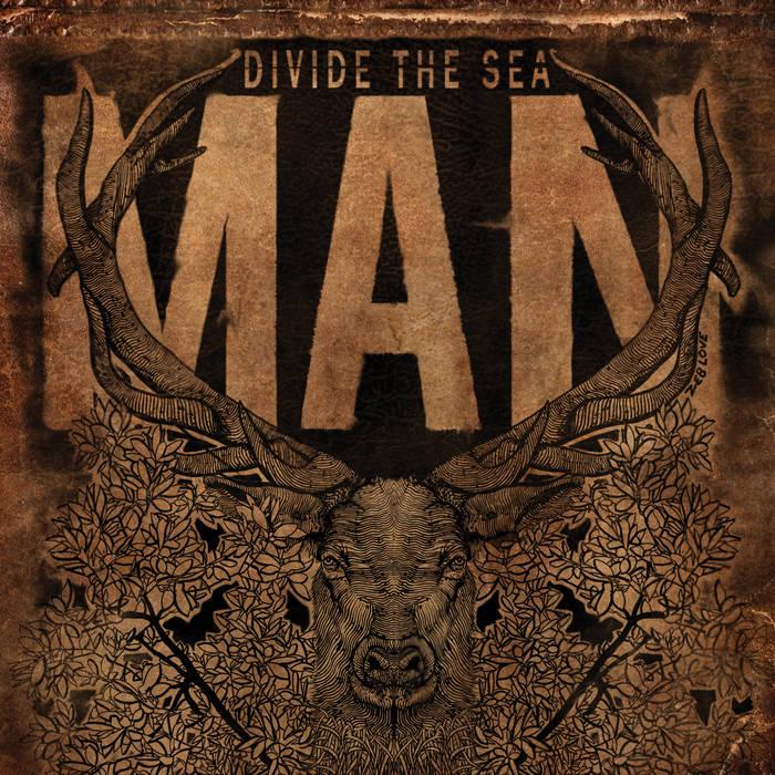 Man cover art