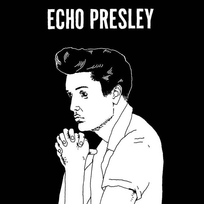 ECHO PRESLEY cover art