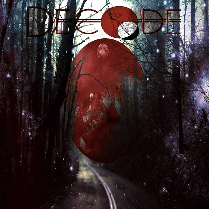 DECODE EP cover art