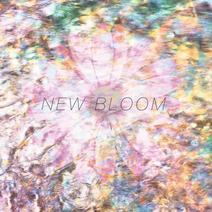 New Bloom cover art