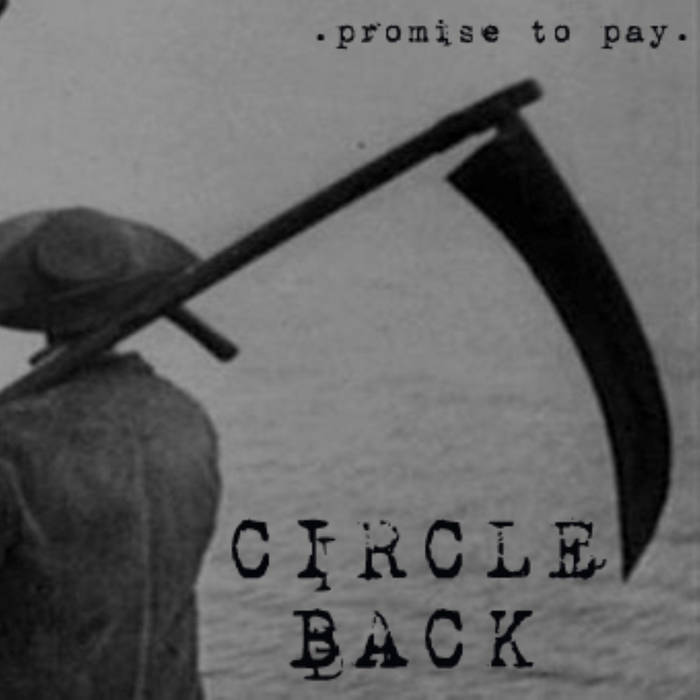 Promise to Pay cover art