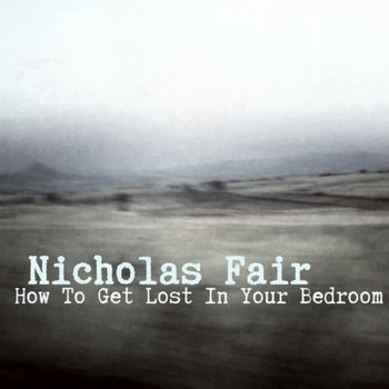 How To Get Lost In Your Bedroom cover art