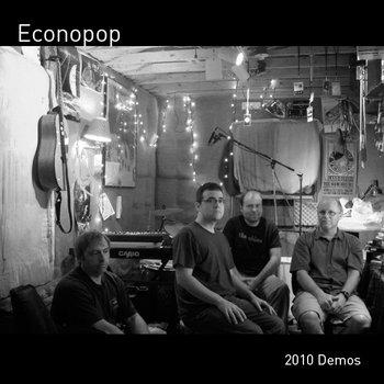 2010 Demos cover art