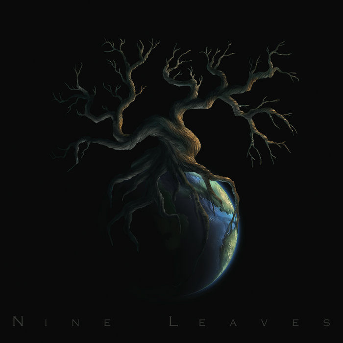 Nine Leaves cover art