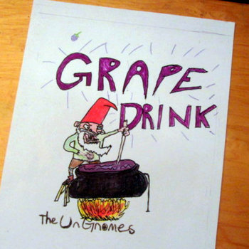 Grape Drink cover art