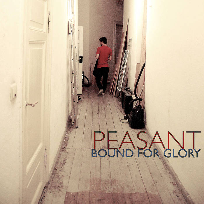 Bound for Glory cover art