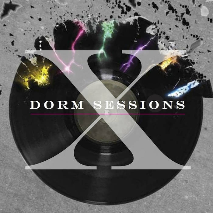 Dorm Sessions X cover art
