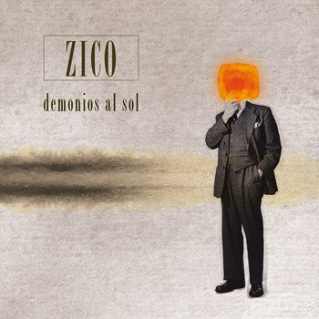 Demonios al Sol (2013) cover art