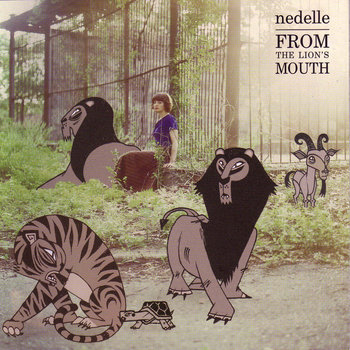 From The Lion's Mouth cover art
