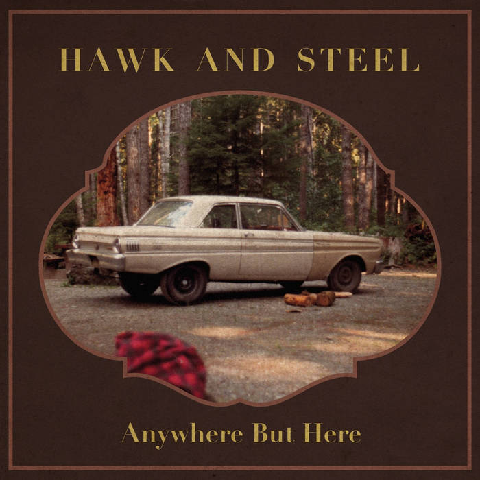 Anywhere But Here cover art
