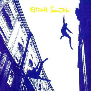 Elliott Smith cover art