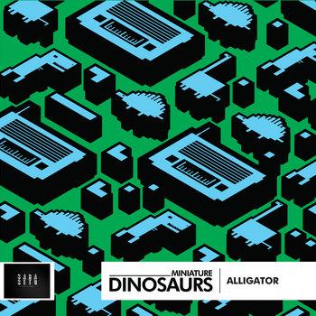 Alligator (SSR003) cover art