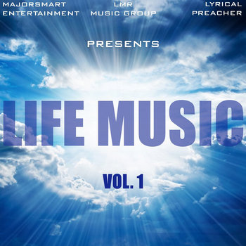 Life Music Vol. 1 cover art