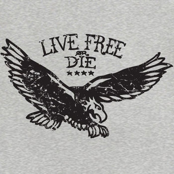 Live Free Or Die (Radio Edit) cover art