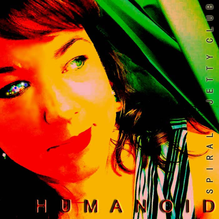 Humanoid cover art