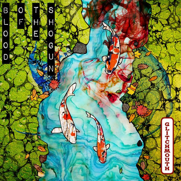Blood of the Shogun cover art