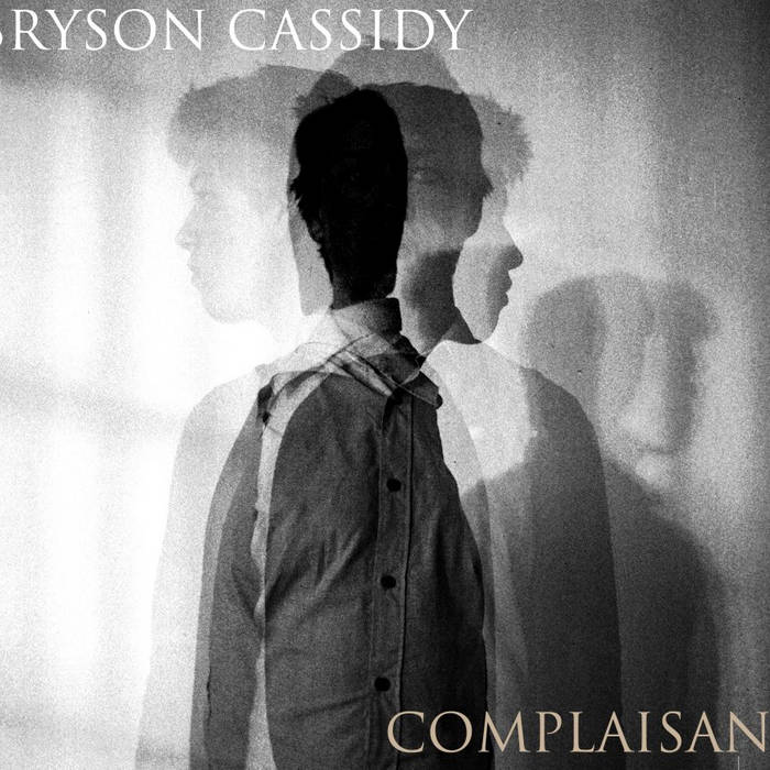 Complaisant cover art