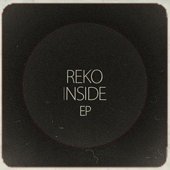 Inside EP cover art