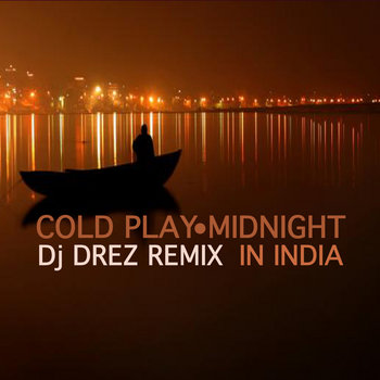Midnight: In India Remix cover art