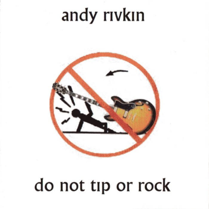 Do Not Tip Or Rock cover art
