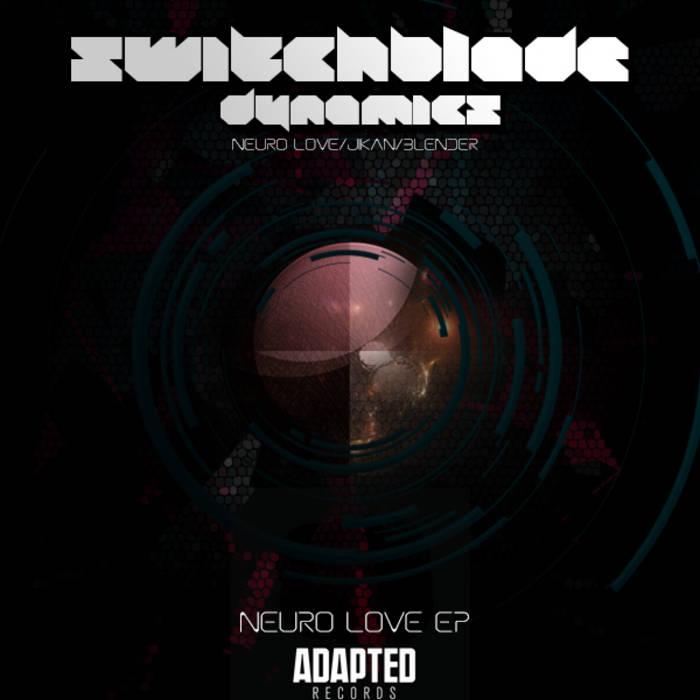 Neuro Love EP cover art