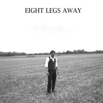 Eight Legs Away cover art