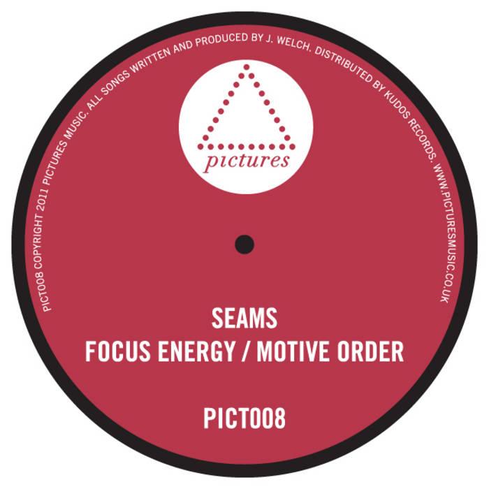 Focus Energy/Motive Order cover art