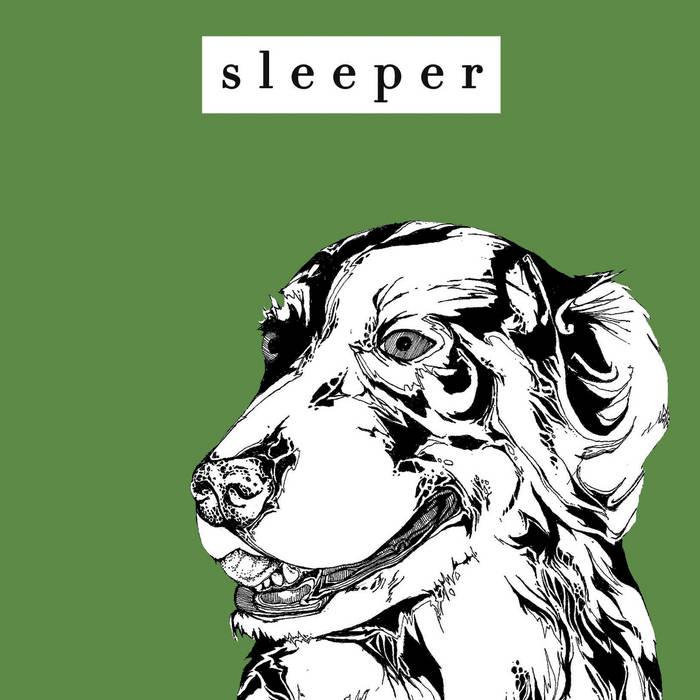 Sleeper Cassette SPR03 cover art
